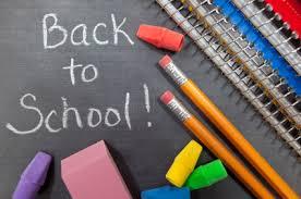Chapmans Retreat Elementary Back to School Bash