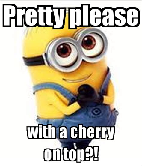 Image result for pretty please